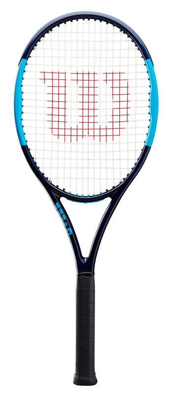 WILSON ULTRA TOUR 100 CV(COUNERVAIL) / ウルトラツアー100CV(カウンターベール)【WILSON 硬式テニスラケット】WR006011S-