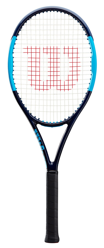 WILSON ULTRA TOUR 95JP CV(COUNERVAIL) / ウルトラツアー95JP CV(カウンターベール)【WILSON 硬式テニスラケット】WR005911S-