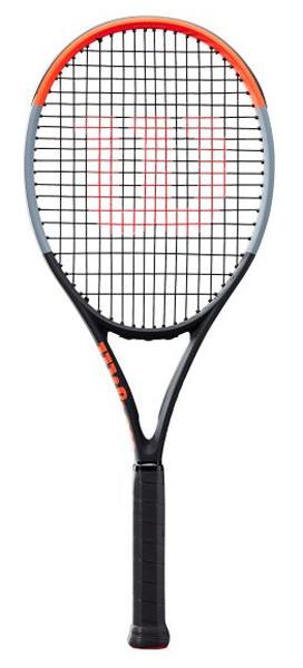 WILSON CLASH 100 / クラッシュ100【WILSON 硬式テニスラケット】WR005611S-