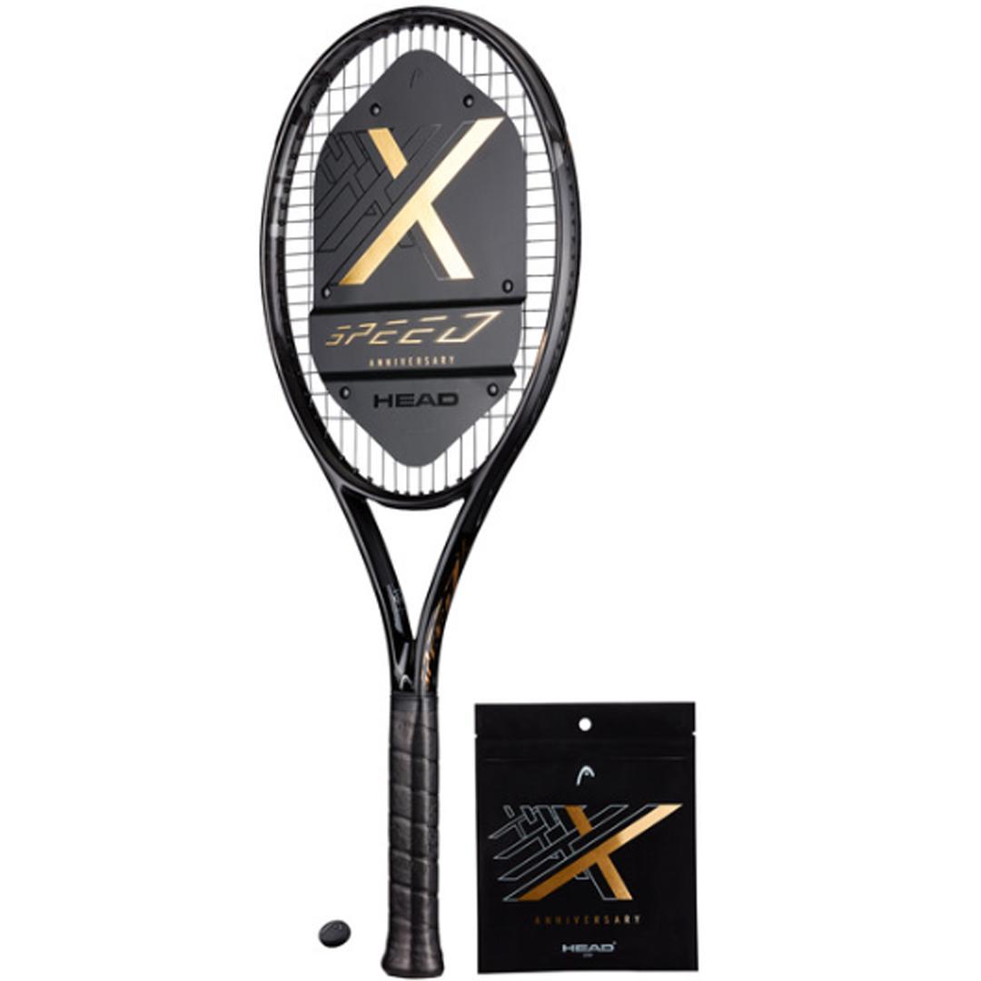 GRAPHENE 360 SPEED X S/グラフィン360 スピード X S【HEADテニスラケット】236119