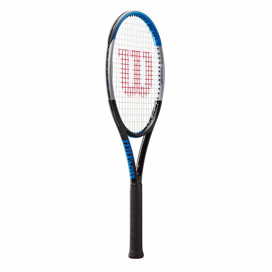 ULTRA TOUR 100 CV V3.0 / ウルトラツアー100 CV V3.0【WILSON 硬式テニスラケット】WR038511S+