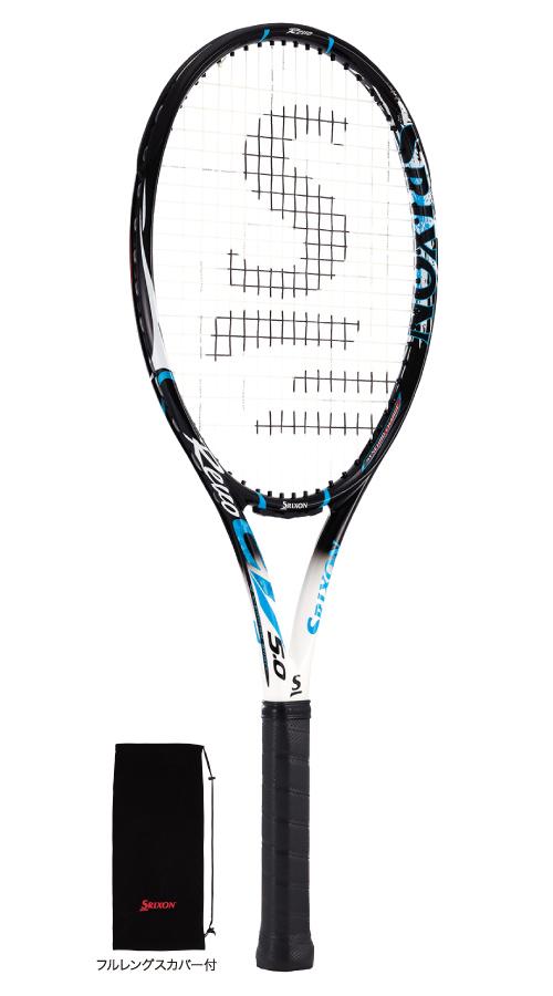 SRIXON REVO CV 5.0【SRIXON硬式テニスラケット】SR21603
