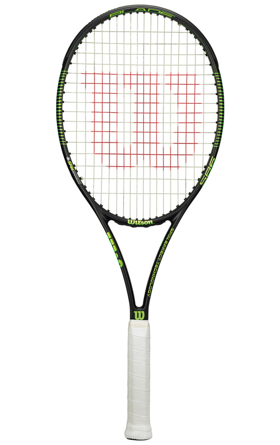BLADE98 S【WILSON 硬式テニスラケット】WRT723620