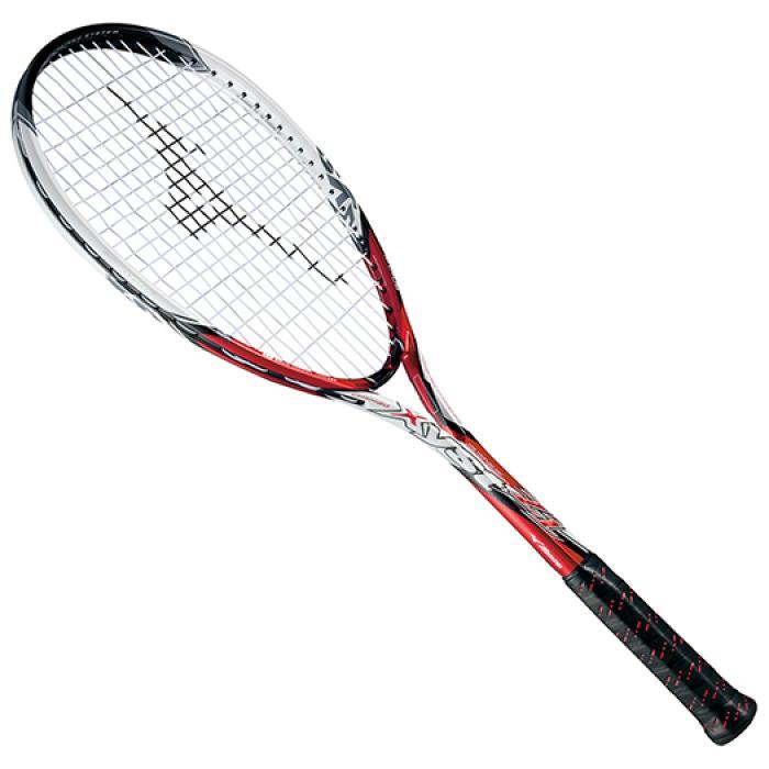 ☆ガット、張り代、送料サービス!!☆ MIZUNO XYST Z1(ジスト Z1)【MIZUNO軟式テニスラケット】63JTN51162