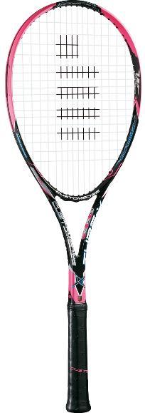 【お買い得!!ガット張り+送料サービス】GOSEN カスタムエッジ タイプX(エックス)【GOSEN軟式テニスラケット】SRCETX-SP