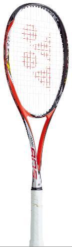 ☆送料・指定ガット・張り代サービス!! ☆YONEX NEXIGA 90S 【YONEX軟式テニスラケット】NXG90S-212