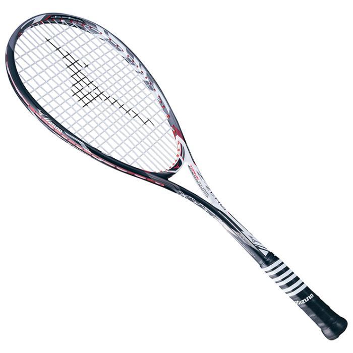 XYST Z-ZERO (ジスト Zゼロ)【MIZUNOソフトテニスラケット】63JTN632-03
