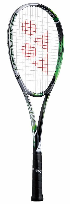 ★特別価格!!★YONEX LASERUSH 9V / レーザーラッシュ9V【YONEXソフトテニスラケット】LR9V-133