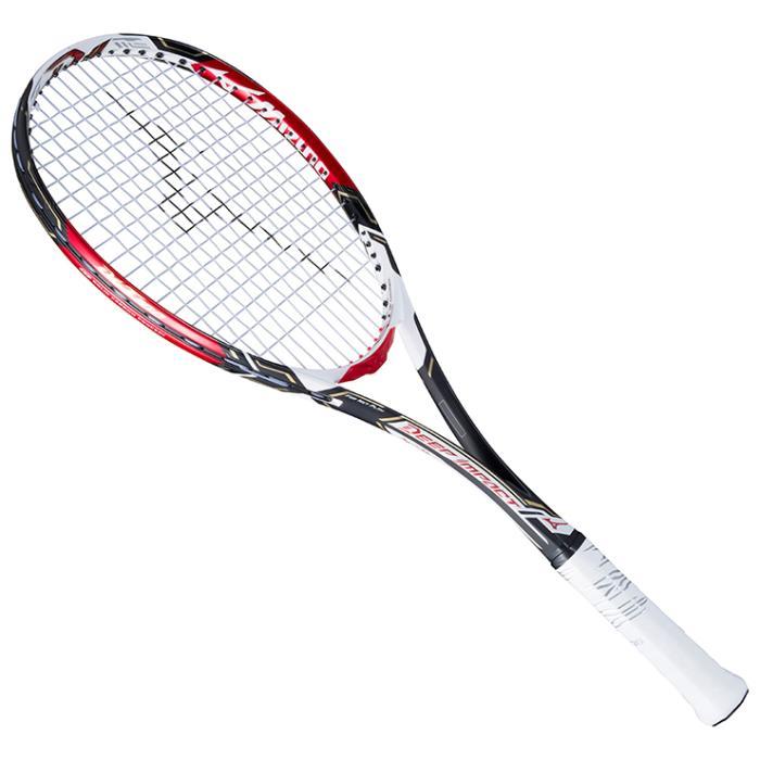 MIZUNO DI-T100 /ディーアイ-T100【MIZUNOソフトテニスラケット】63JTN74360