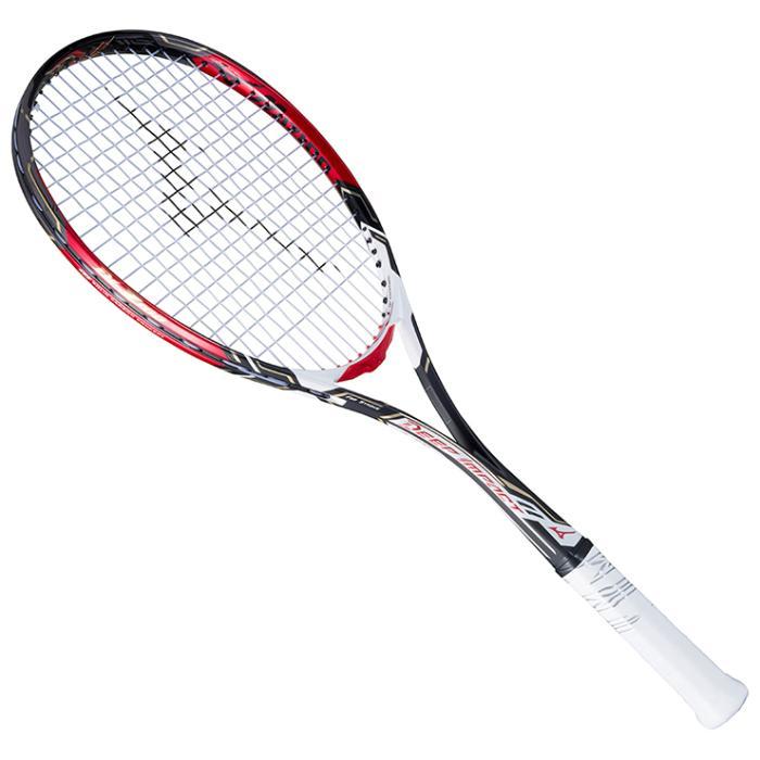 MIZUNO DI-Z100 /ディーアイ-Z100【MIZUNOソフトテニスラケット】63JTN74460