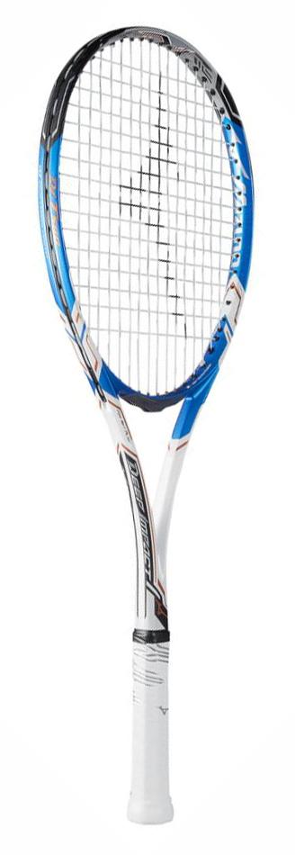 MIZUNO DI-T500 /ディーアイ-T500【MIZUNOソフトテニスラケット】63JTN74527
