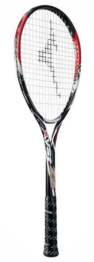 MIZUNO XYST ZZ / ジストZZ【MIZUNOソフトテニスラケット】63JTN60262