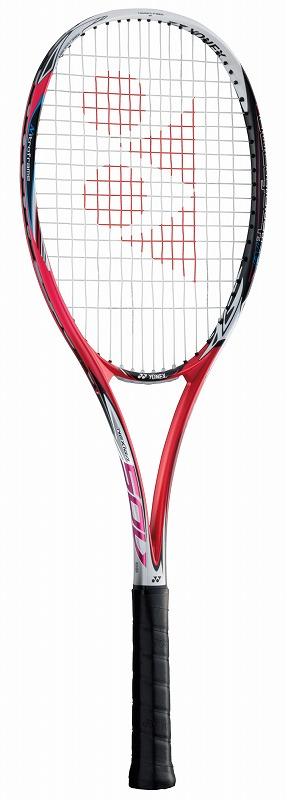 YONEX NEXIGA 50V / ネクシーガ50V【YONEXソフトテニスラケット】NXG50V-248