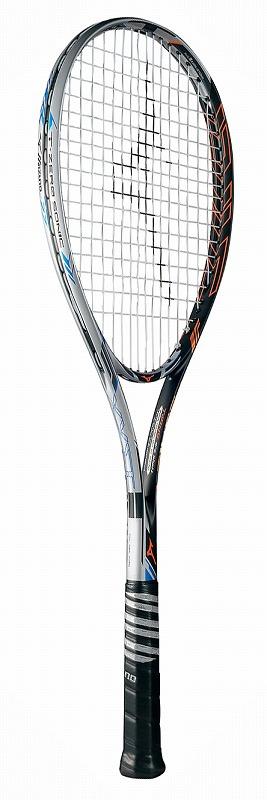 MIZUNO XYST T-ZERO SONIC / ジストTゼロ ソニック【MIZUNOソフトテニスラケット】63JTN73754