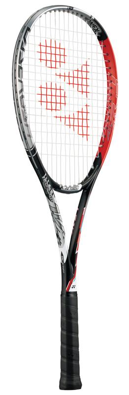 YONEX LASERUSH 1V / レーザーラッシュ 1V【YONEXソフトテニスラケット】LR1V-187