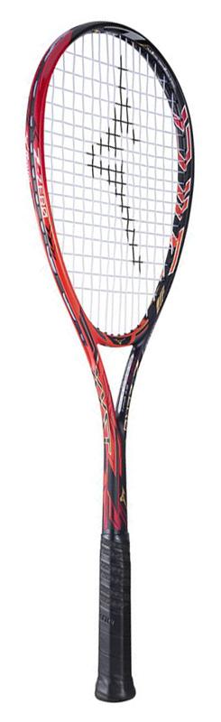 MIZUNO XYST Z-ZERO / ジスト Z-ゼロ【MIZUNOソフトテニスラケット】63JTN732-62