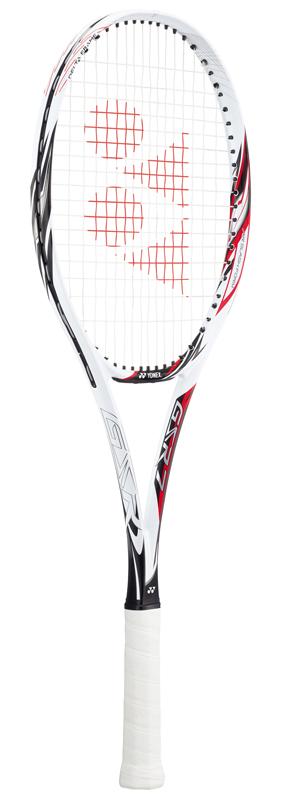YONEXオールラウンドモデル!! GSR7 / ジーエスアール7【YONEXソフトテニスラケット】GSR7-114
