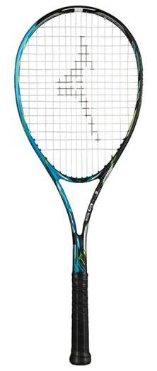 MIZUNO XYST T-05 / ジストT-05【MIZUNOソフトテニスラケット】63JTN83521
