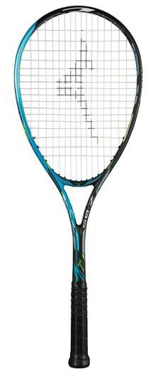 MIZUNO XYST Z-05 / ジストZ-05【MIZUNOソフトテニスラケット】63JTN83621