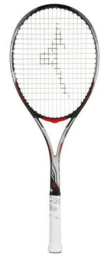MIZUNO DI-Z100 /ディーアイ-Z100【MIZUNOソフトテニスラケット】63JTN84403