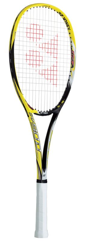 YONEX i-NEXTAGE 90 DUEL / アイネクステージ90デュエル【YONEXソフトテニスラケット】INX90D-004