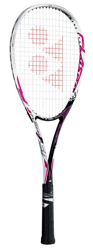 YONEX F-LASER 5V / エフレーザー5V【YONEXソフトテニスラケット】FLR5V-026