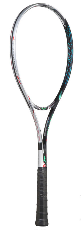 ■限定カラー■MIZUNO XYST T-ZERO SONIC / ジストT-ゼロソニック【MIZUNOソフトテニスラケット】63JTN73735