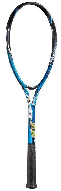 ■XYST ZZ 15周年 アニバーサリーモデル登場!!MIZUNO XYST ZZ / ジストZZ【MIZUNOソフトテニスラケット】63JTN80227