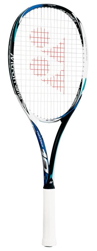 YONEX NEXIGA 10 / ネクシーガ10【YONEXソフトテニスラケット】NXG10-489