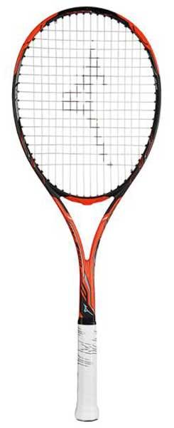 MIZUNO DI-Z500 /ディーアイ-Z500【MIZUNOソフトテニスラケット】63JTN84654後衛モデル