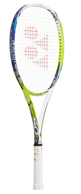 YONEX NEXIGA 60 / ネクシーガ60【YONEXソフトテニスラケット】NXG60-680