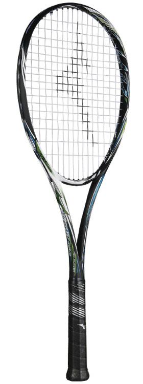 ■2018年7月発売!!MIZUNO SCUD 05-C /スカッド05-C【MIZUNOソフトテニスラケット】63JTN85627前衛特化型ラケット登場!!