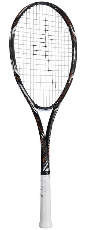 ■2018年7月発売!!MIZUNO DIOS PRO-R /ディオスプロ-R【MIZUNOソフトテニスラケット】63JTN86154後衛特化型ラケット登場!!