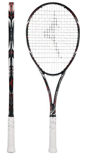 MIZUNO DIOS 10-R /ディオス 10-R【MIZUNOソフトテニスラケット】63JTN86362後衛特化型ラケット「DIOS(ディオス)」!!