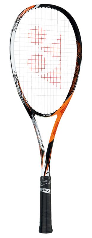 YONEX F-LASER 7V / エフレーザー7V【YONEXソフトテニスラケット】FLR7V-814