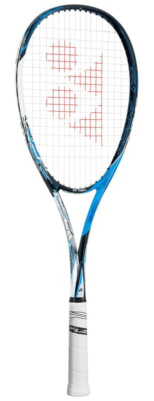 YONEX F-LASER 5S / エフレーザー5S【YONEXソフトテニスラケット】FLR5S-786■後衛用 ストロークモデル