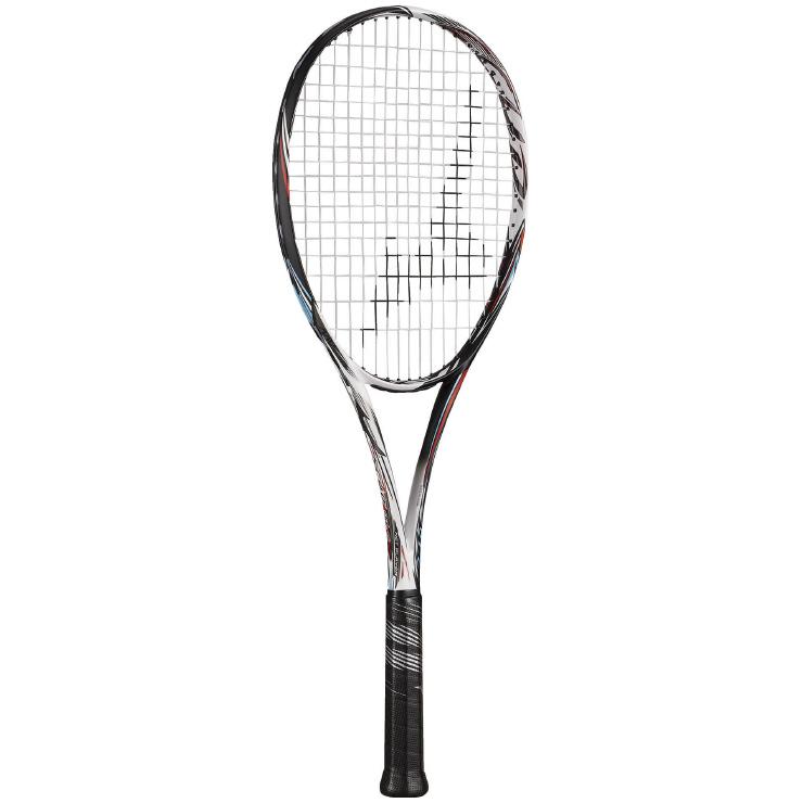 SCUD 01-C /スカッド 01-C【MIZUNOソフトテニスラケット】63JTN05462