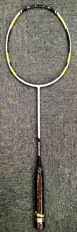 BABOLAT SATELITE LITE/サテライト ライト【BABOLATバドミントンラケット】602269