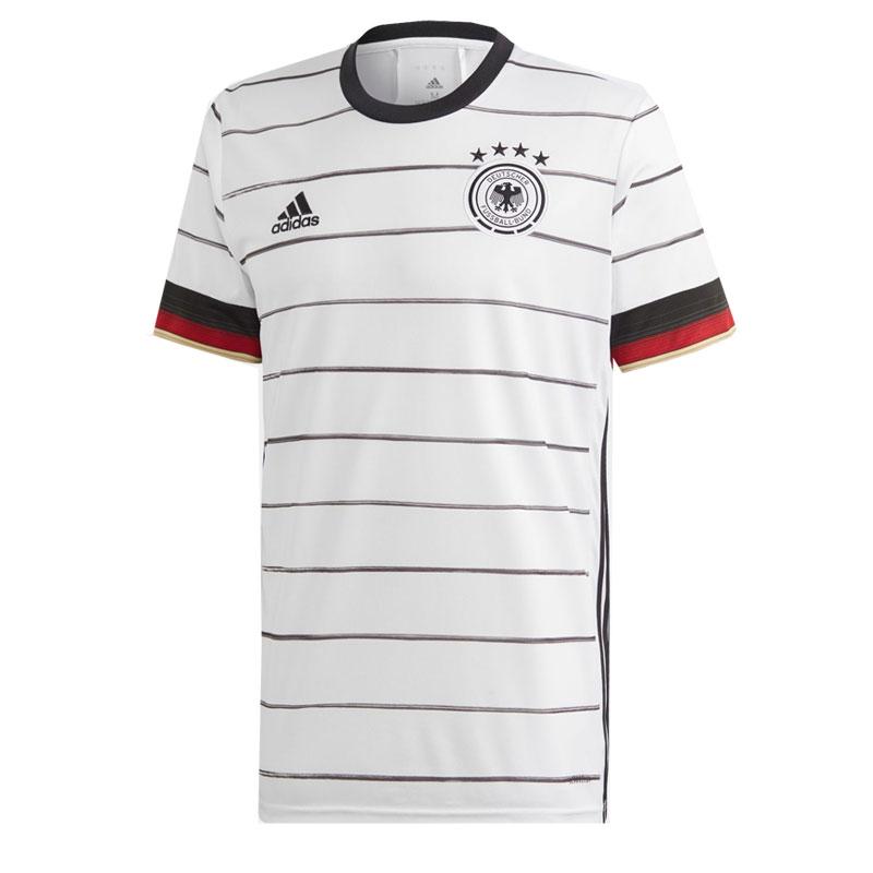☆送料無料☆adidas ドイツ代表2020レプリカユニフォーム(HOME)(GEY89)【adidas】アディダスサッカーレプリカウェア