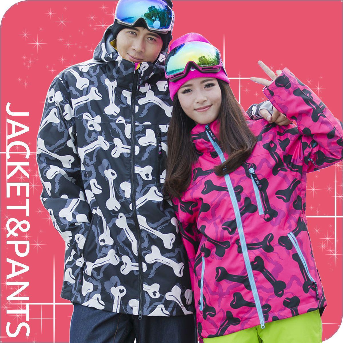 【5周年感謝SALE】スノボウェア スキーウエア 上下セット レディース メンズ ユニセックス スノーボード ウェア- スキーウエア スノーウェア 【土日祝無休】