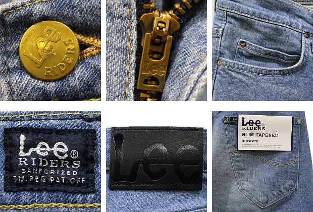 4b5237b0 ... Domestic stretch denim jeans jeans men light color blue LM0813-156  hemming for free made
