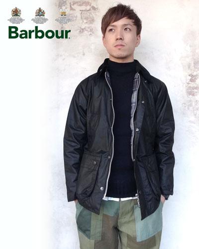 Barbour バブアー BEDALE SL<ビデイル SL> オイルドジャケット<ブラック> メンズ バーブァー〔FL〕【あす楽】