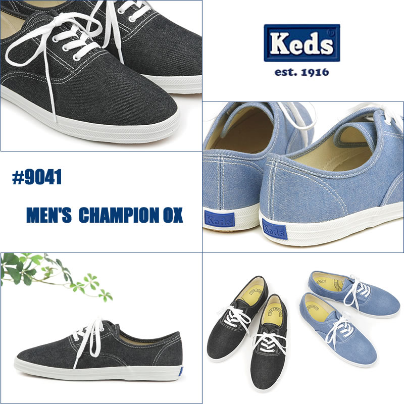 a07f04888ab56 TIGERS BROTHERS CO. LTD - FLISCO -  Keds-Keds mens sneakers champion ...