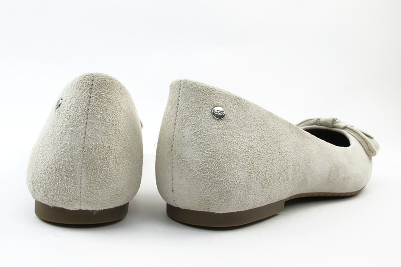 A goes wrong; Dis ballet shoes women Jacqueline #1007667 <2015 new works in the fall and winter> UGG AUSTRALIA W JACQUELINE [SK]