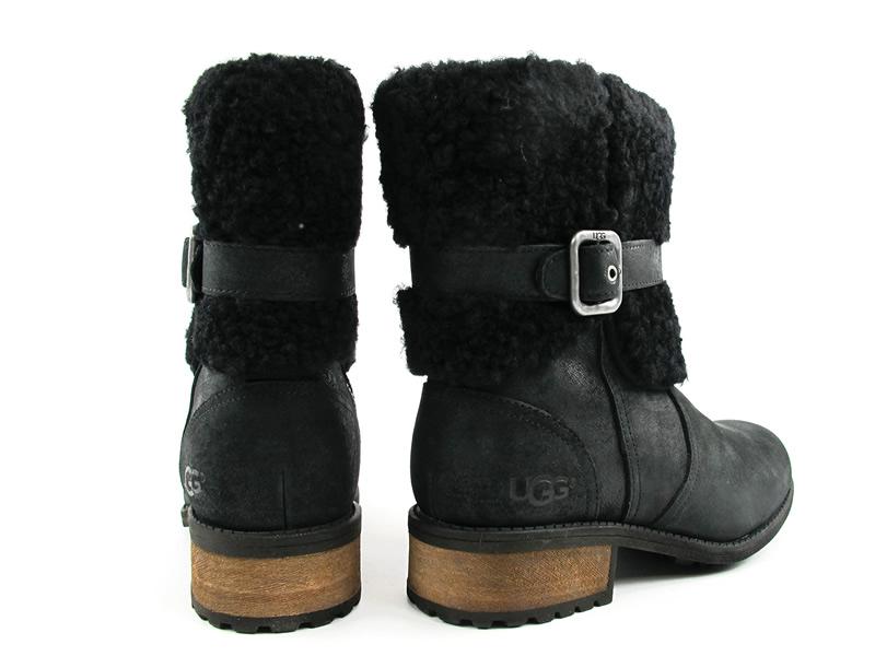 Ugg 靴子妇女布莱尔 II 1008220 UGG 澳大利亚 Blayre II [SK]