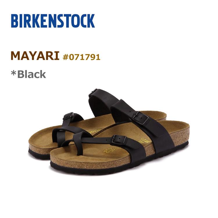 Birkenstock Mayari Sandals Black Mens Sandals Flip Flops