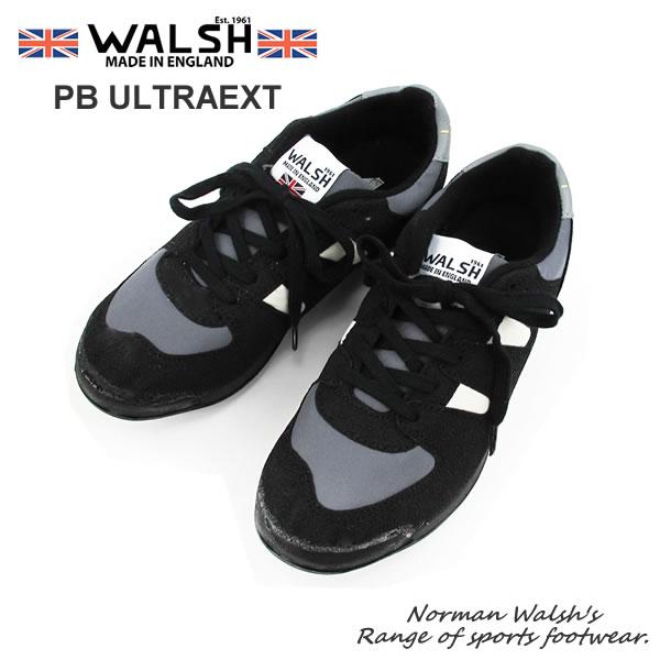 WALSH ウォルシュスニーカー PB ULTRAEXT〔SK〕