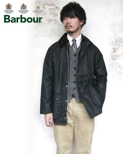 Barbour バブアー BEAUFORT SL<ビューフォート SL> オイルドジャケット<セージグリーン> メンズ MWX0658 スリムフィット バーブァー セイジ SAGE〔FL〕【あす楽】