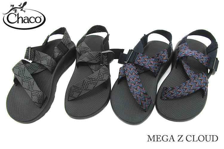 57c2cee74307 TIGERS BROTHERS CO. LTD - FLISCO -  Chaco men sandals Chaco Mega Z ...