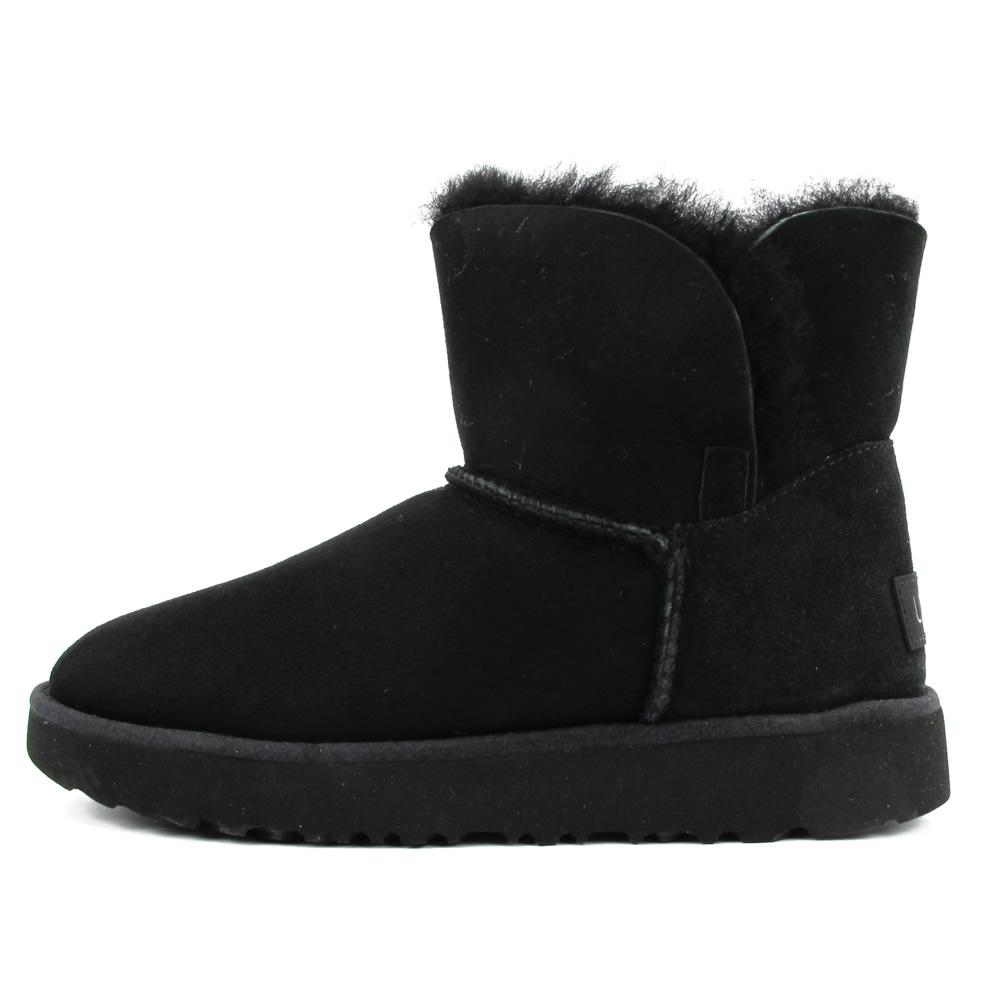 A goes wrong; Dis mouton boots mini-length ankle length women classical music caph mini-#1016417 UGG AUSTRALIA W CLASSIC CUFF MINI [SK]